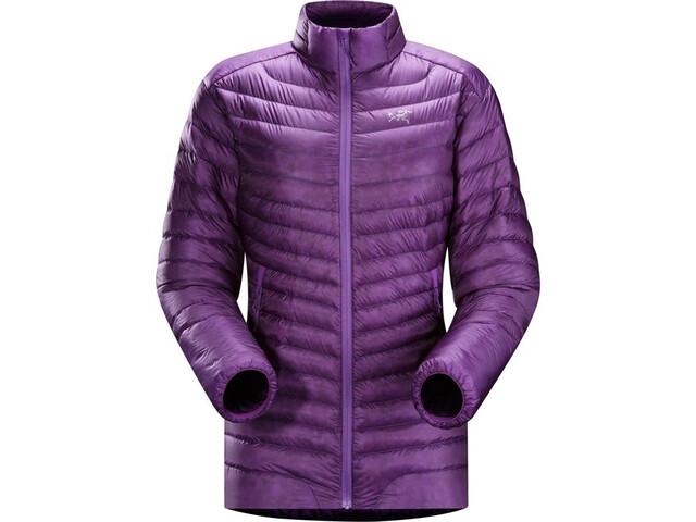 Arcteryx W's Cerium SL Jacket Ultra Violette